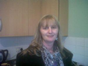 Blonde Staffordshire housewife seeks kinky fetish fun